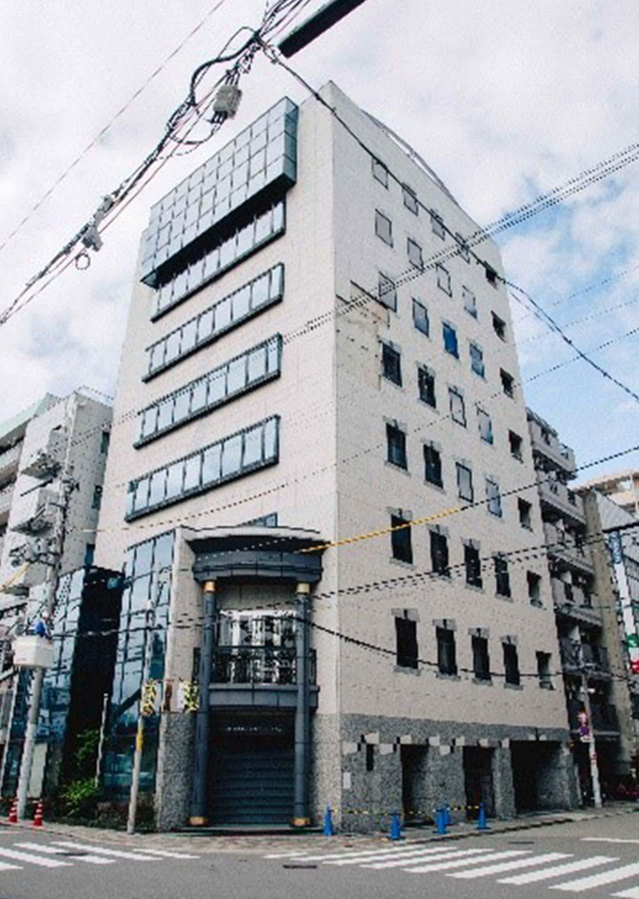 コンセプト型ホテル