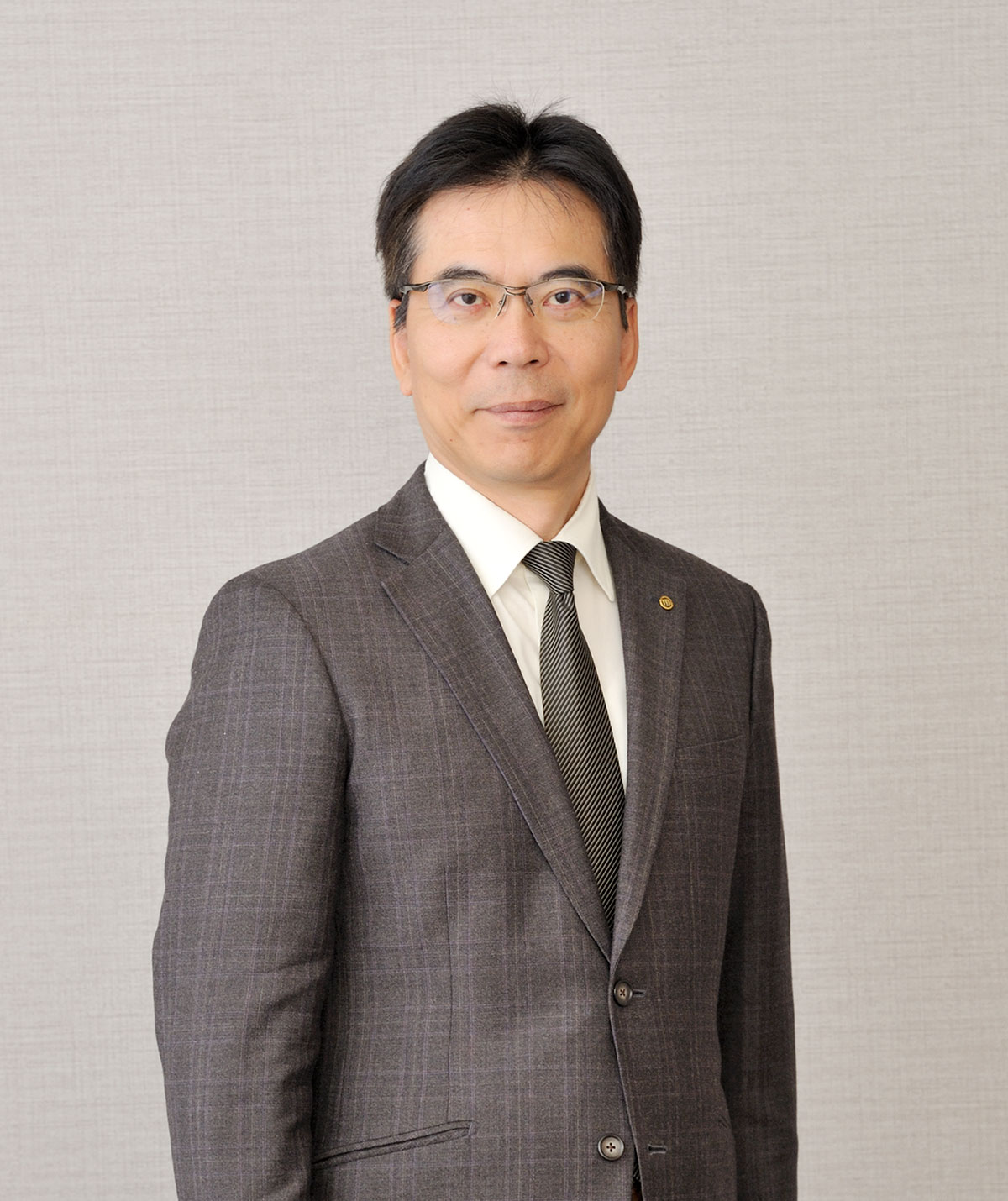 President & Chief Executive Officer | Kengo Fukui