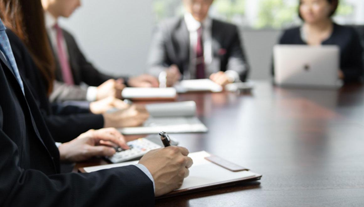 企業担当者様の業務軽減・平準化