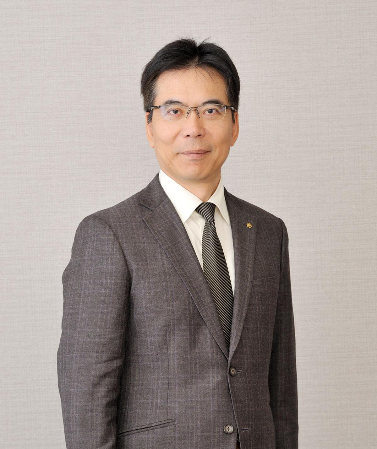 董事总经理 | 福居 賢悟